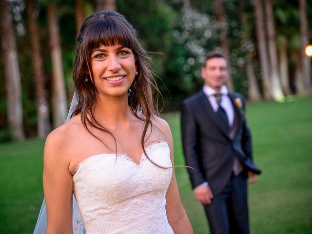 La boda de Paco y Vanessa en El Puig, Valencia 34