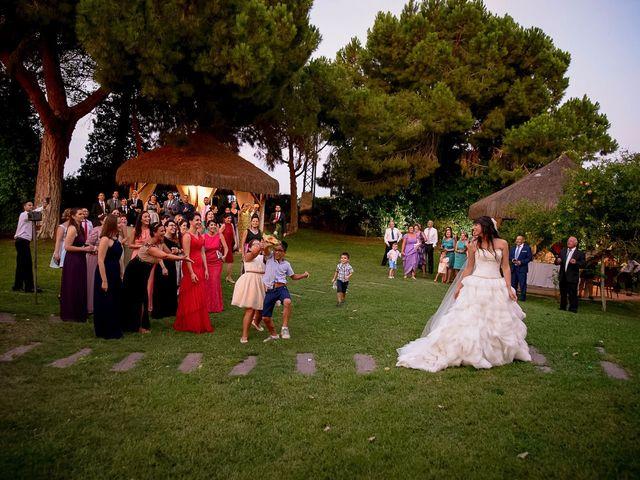 La boda de Paco y Vanessa en El Puig, Valencia 35