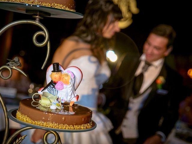 La boda de Paco y Vanessa en El Puig, Valencia 45