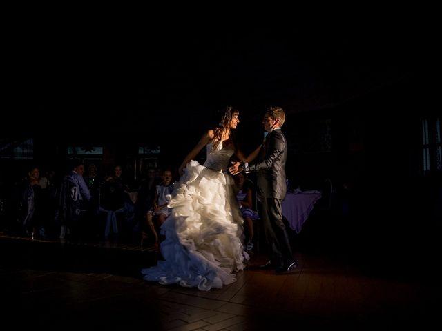 La boda de Paco y Vanessa en El Puig, Valencia 48