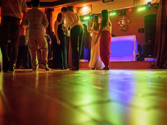 La boda de Paco y Vanessa en El Puig, Valencia 49