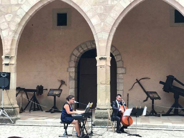 La boda de Rafael  y Silvia  en Mora De Rubielos, Teruel 4
