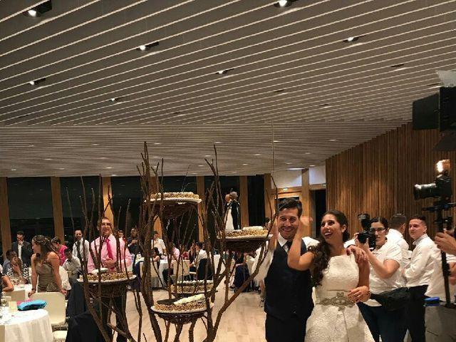 La boda de Rafael  y Silvia  en Mora De Rubielos, Teruel 9