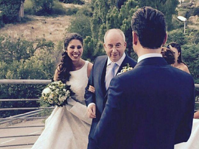 La boda de Rafael  y Silvia  en Mora De Rubielos, Teruel 10