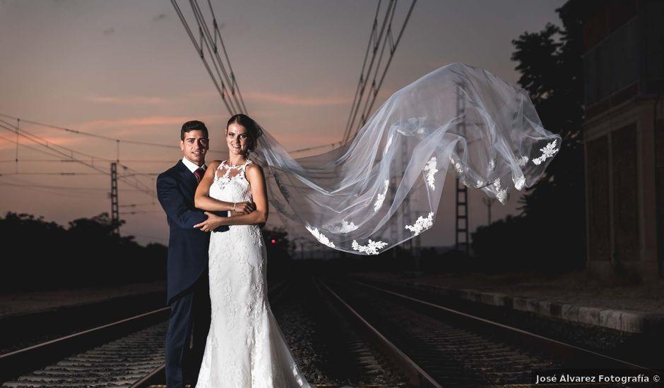 La boda de Nacho y Maria en Mora, Toledo