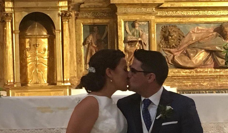 La boda de Luis y Lorena en Valladolid, Valladolid