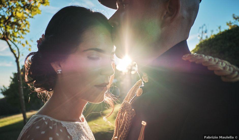 La boda de Javier y Alejandra en Santander, Cantabria