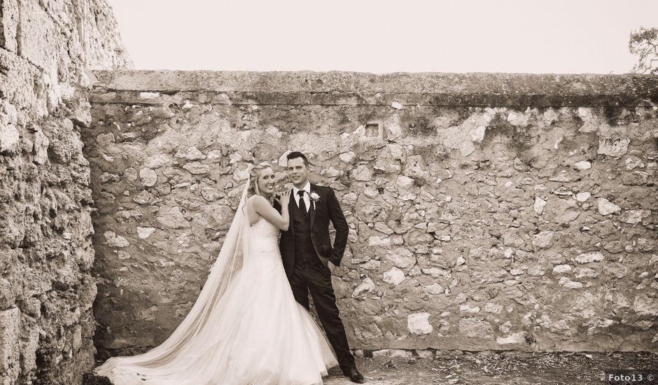 La boda de Jordi y Isa en Salou, Tarragona