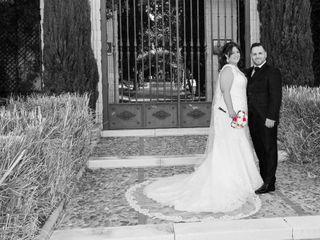La boda de Sara y Jose Manuel 1