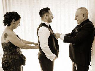 La boda de Sara y Jose Manuel 2