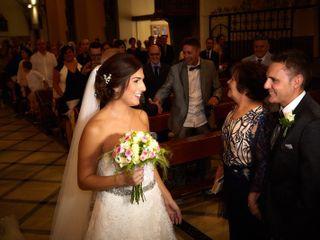 La boda de Nuri y Toni 2