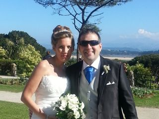 La boda de Raquel y Lolo