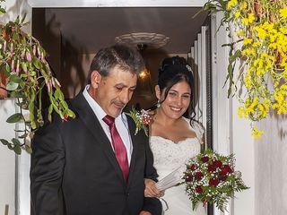 La boda de Aroa y Eduardo 1