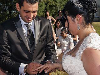 La boda de Aroa y Eduardo 2