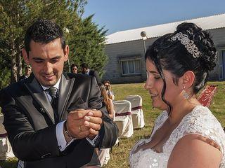 La boda de Aroa y Eduardo 3