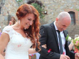 La boda de Rosa y Marc