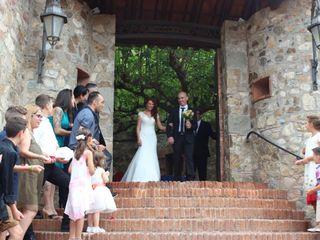 La boda de Rosa y Marc 2