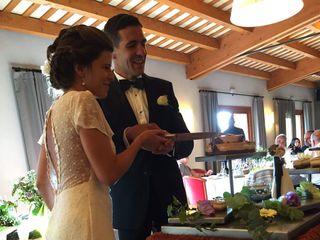 La boda de Maria  y Lluís