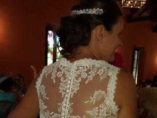 La boda de Elena y Fabián 1