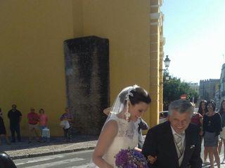 La boda de Elena y Fabián 3