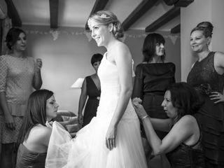 La boda de Yolanda y Alfredo 2