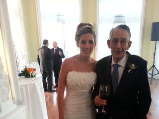 La boda de Raquel y Lolo 2