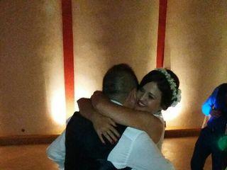 La boda de Mónica y Josué 1