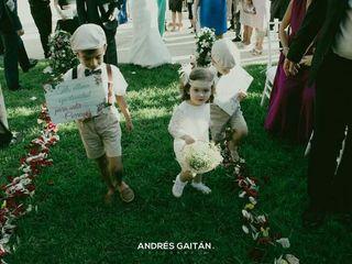 La boda de Mónica y Josué 3