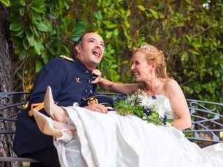 La boda de Gloria y Jose Carlos