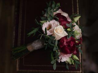 La boda de María y Felipe 1