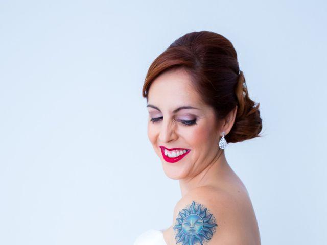 La boda de Alberto y Conchi en Cartagena, Murcia 22