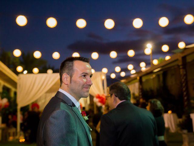La boda de Alberto y Conchi en Cartagena, Murcia 25