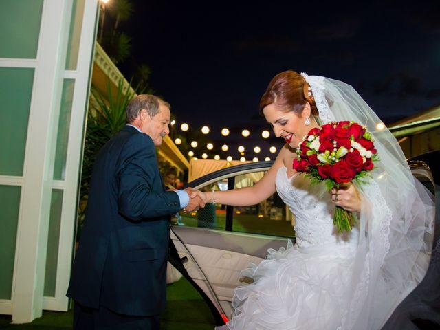 La boda de Alberto y Conchi en Cartagena, Murcia 27