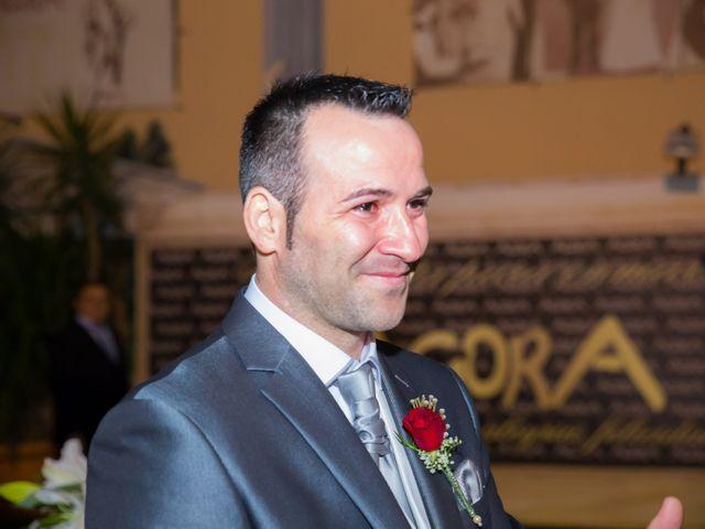 La boda de Alberto y Conchi en Cartagena, Murcia 28