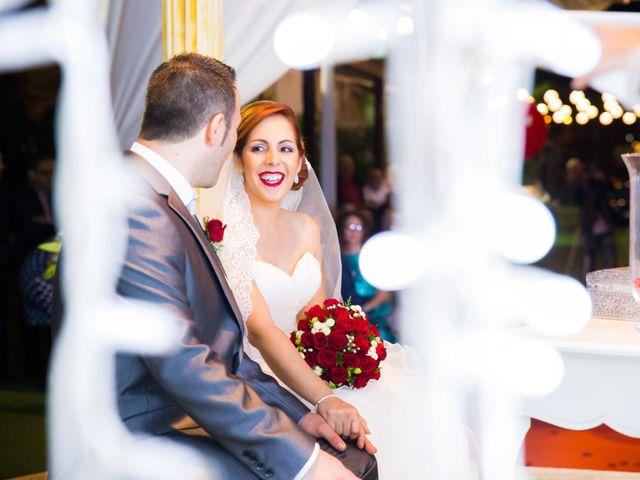 La boda de Alberto y Conchi en Cartagena, Murcia 30
