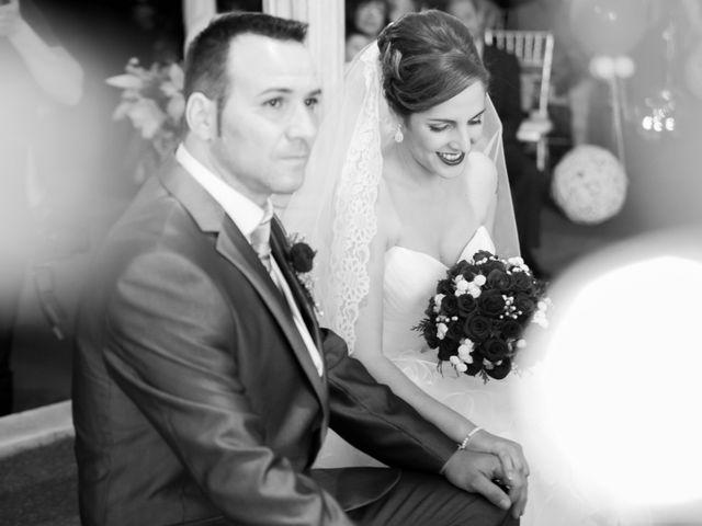 La boda de Conchi y Alberto
