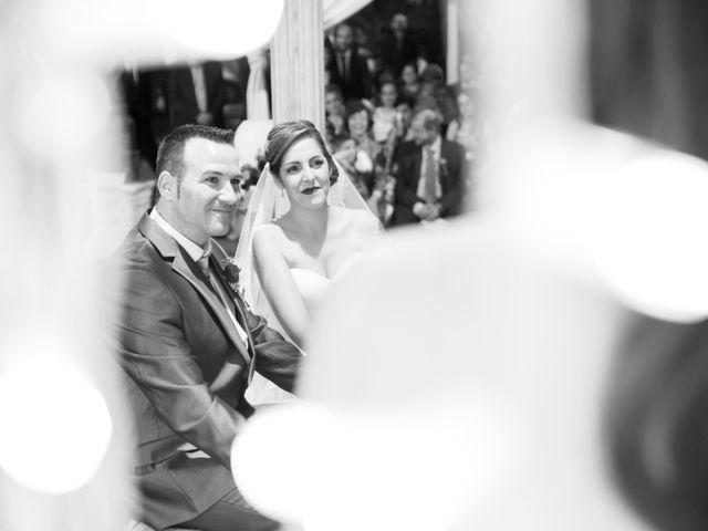 La boda de Alberto y Conchi en Cartagena, Murcia 32