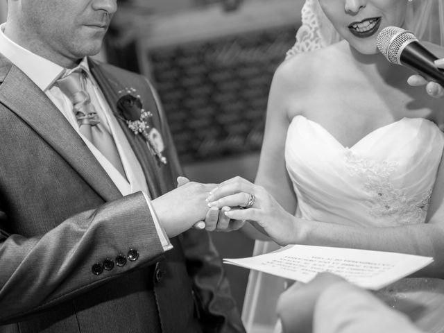 La boda de Alberto y Conchi en Cartagena, Murcia 33