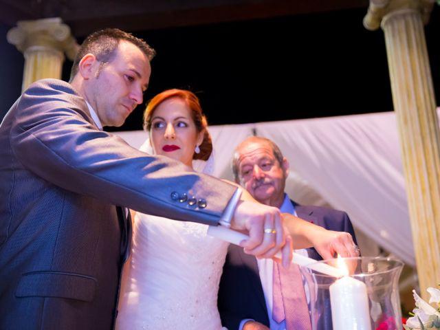 La boda de Alberto y Conchi en Cartagena, Murcia 34