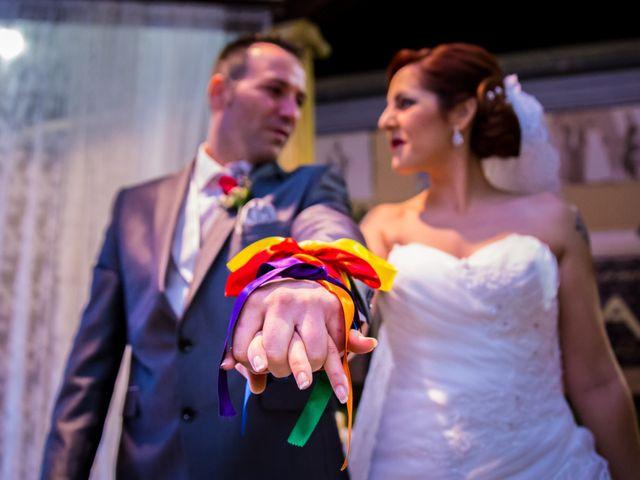 La boda de Alberto y Conchi en Cartagena, Murcia 36