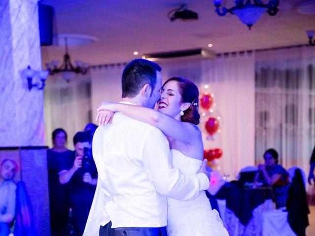 La boda de Alberto y Conchi en Cartagena, Murcia 43