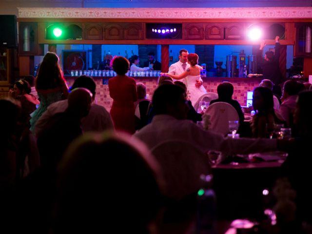 La boda de Alberto y Conchi en Cartagena, Murcia 45
