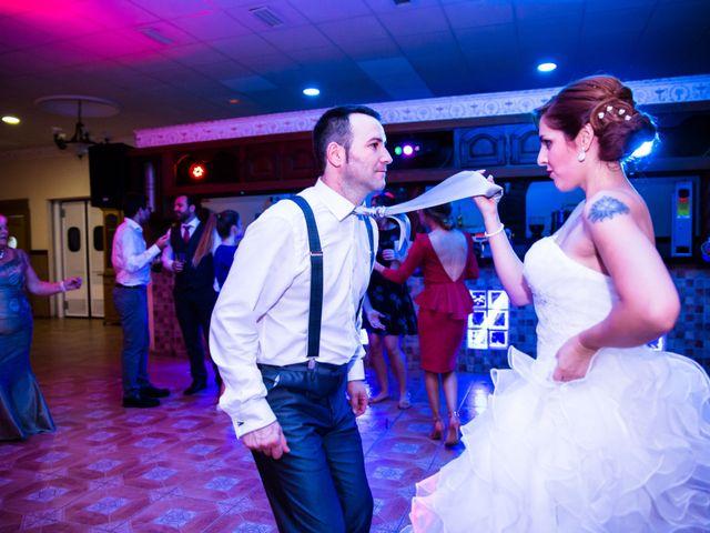 La boda de Alberto y Conchi en Cartagena, Murcia 49