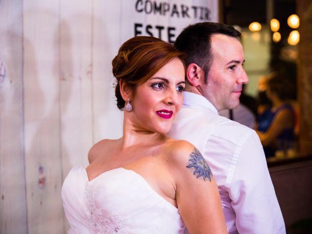 La boda de Alberto y Conchi en Cartagena, Murcia 51