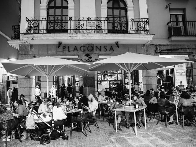 La boda de Alberto y Olga en Plasencia, Cáceres 4