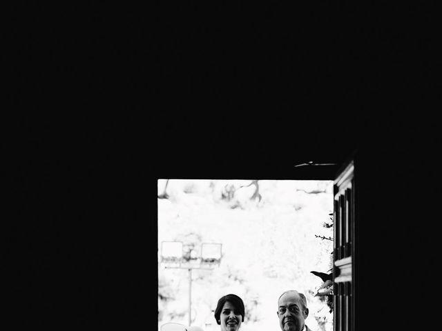La boda de Alberto y Olga en Plasencia, Cáceres 48