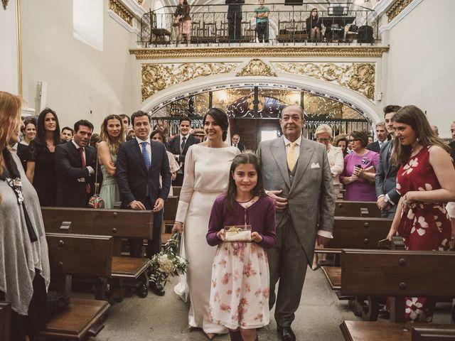 La boda de Alberto y Olga en Plasencia, Cáceres 49