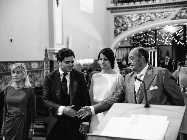 La boda de Alberto y Olga en Plasencia, Cáceres 50