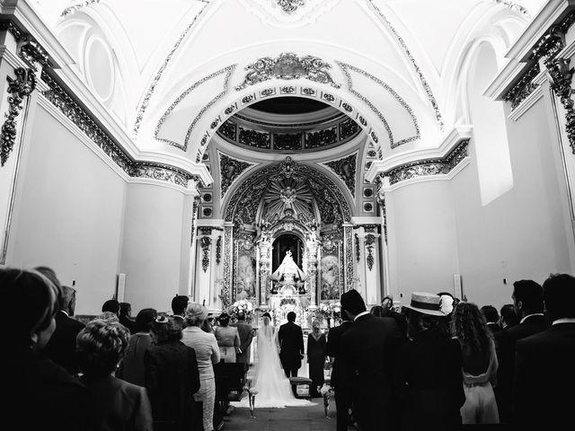 La boda de Alberto y Olga en Plasencia, Cáceres 51