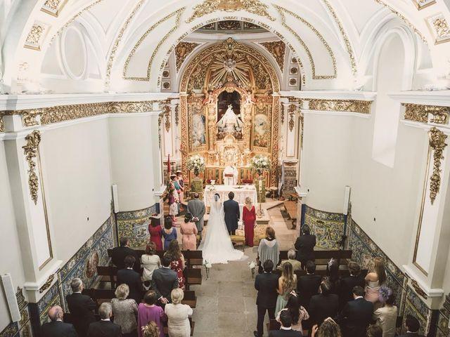 La boda de Alberto y Olga en Plasencia, Cáceres 52